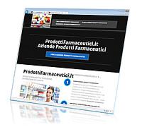 prodottifarmaceutici.it